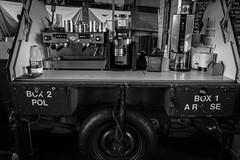 Coffee truck (Al Power) Tags: street london coffee truck fuji machine stall southbank fujifilm 1855mm xe1