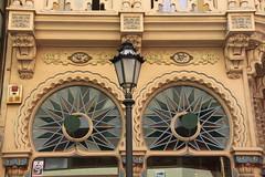 IMG_8067 Windows in Palma de Mallorca (boaski) Tags: city travel tourism architecture town spain eyes europa europe mediterranean cityscape tourist espana architektur lapalma mallorca palma espagne spanien majorca reise baleares balearen mittelmeer palmademallora islasbalareas