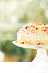 now, lets party... (ggcphoto) Tags: birthday pink ireland food vertical closeup outdoors photography cupcakes strawberry day plate nopeople birthdaycake slice temptation freshness partof colourimage focusonforeground