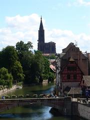 Strasbourg #42 (Laocoonte) Tags: city france europa europe cit strasbourg alsace francia citt strasburgo alsazia europestrasburgo
