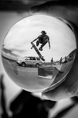 aIR WALK (Tj Cowboy) Tags: street people sport nikon skateboarding august downhill hills skate longboard tijuana playas longboarding d90 2013 nikond90