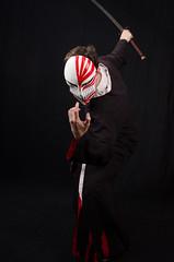 _DSC0859.jpg (SagaDeGeminis) Tags: cosplay bleach kurosakiichigo bankai teamlasnoches zadarclub southanime southanime4 southanimeiv