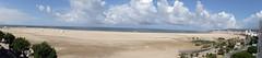 """Figueira da Foz - seu """"infindável"""" fino areal (Mário Silva) Tags: praia portugal natureza verão figueiradafoz madeinportugal 2013 ilustrarportugal"""