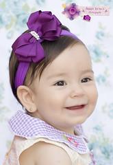 Sweet smile (Shirley Idoyaga) Tags: portrait baby canon photography sweet paraguay shirleyidoyagaphotography