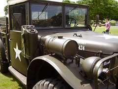 "Dodge M37B1 (3) • <a style=""font-size:0.8em;"" href=""http://www.flickr.com/photos/81723459@N04/9928868474/"" target=""_blank"">View on Flickr</a>"