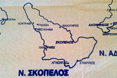 nappe map (Fif') Tags: sea mer island islands vacances holidays aegean hellas greece griechenland grce skopelos les ege le sporades denizi 2013 hells  ge