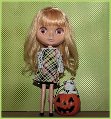 We are just going to start Halloween now, um'kay?