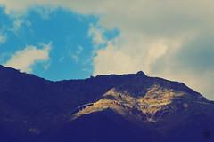 5 BY MASHAEL AHMED (Mashael88) Tags: sky mountains mesh saudi abha saudiarabia jazan       dlaa  mashael    mashaelahmed