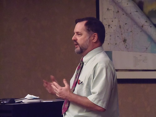 """Prof. Don Thieme teaching • <a style=""""font-size:0.8em;"""" href=""""http://www.flickr.com/photos/85839940@N03/10671476745/"""" target=""""_blank"""">View on Flickr</a>"""