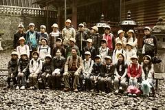 School Trip ^^ (...Moon...River...) Tags: japan nikon nikko nikkor rainingday 2470mmf28g