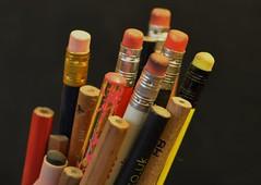 pencils (E Jennings) Tags: mygearandme blinkagain bestofblinkwinners blinksuperstars bestofsuperstars blink4gallery