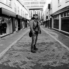 Thies Be(n)ing Brenized (Pim Geerts) Tags: portrait 35mm canon utrecht photographer 16 portret method fotograaf bening brenizer eos5dm2