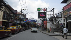 Koh Samui Chaweng Beach Road (2) (soma-samui.com) Tags: thailand island asia resort kohsamui chaweng beachroad      tourguidesoma soma  somasamuicom