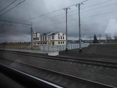 Near Barabinsk, Russia (Clay Gilliland) Tags: trip travel vacation holiday russia transmongolian trains siberia transsiberian