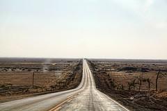 Camino a Lomas (Marcos GP) Tags: road peru desert camino pista arequipa sendero marcosgp