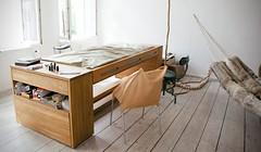 BLESS's Workbed Desk via CoolPile.com (CoolPile) Tags: wood home design wooden office cool bed bedroom furniture sleep stuff sets ineskaag desireeheiss viacoolpilecom desireeheissworkbed ineskaagworkbed blessservicedeblessfurniture workbeddesk workdeskbed no33artistcare bless'sno33artistcare