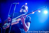 Albert Hammond Jr @ Royal Oak Music Theatre, Royal Oak, MI - 01-15-14