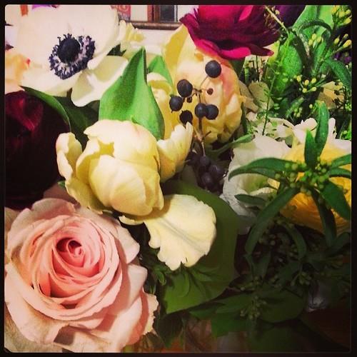 #flowers #PartyNYC