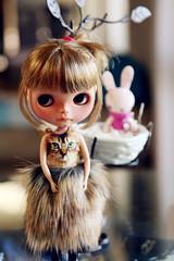 Mocha Meow~