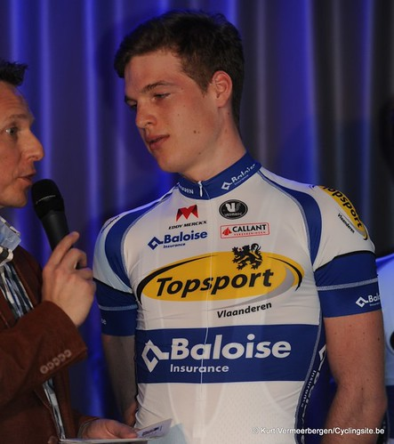 Topsport Vlaanderen - Baloise Pro Cycling Team (147)