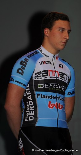Zannata Lotto Cycling Team Menen (118)