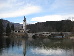 Bled, Slovenia, March 2010