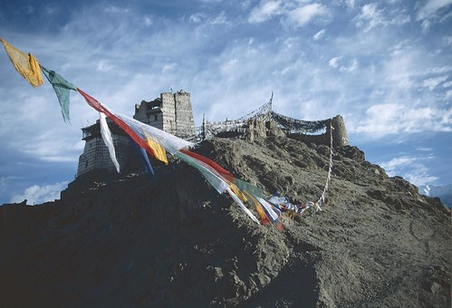 Indien: Ladakh 1997