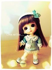 New outfit for my Belle (Cilla Mimi Ng) Tags: handmade latidoll closetoyou lati latiwhite latibelle latiwhitebelle flickrandroidapp:filter=iguana