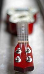 Play me some music :) (Harshika Tantia) Tags: music canon 50mm bokeh guitar strings f18 ilovebokeh 60d canon60d