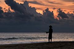Fishing | Pangumbahan, Ujung Genteng
