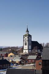 IMG_2407 (d.schaefer) Tags: winter norway hütte norwegen röros valhall øvensenget
