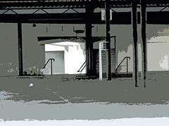march de vandoeuvre (alainalele) Tags: france internet creative commons council housing bienvenue et lorraine 54 licence banlieue moselle presse bloggeur vandoeuvre meurthe paternit 54500 alainalele lamauvida