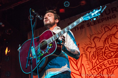 Frank Turner & The Sleeping Souls (27 of 49)