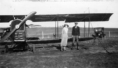 AL61A-225 Curtiss JN (San Diego Air & Space Museum Archives) Tags: airplane aircraft aviation biplane curtiss curtissjn