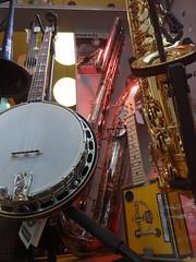 Bassax bij Hampe Spui Amsterdam (willemalink) Tags: sea amsterdam north 12 mei jazzclub 2014 quantic