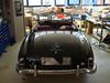 04 Mercedes 190SL W 121 B II ´55-´63 Montage s 08