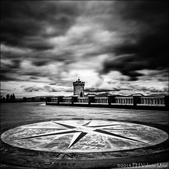 (Valerio Musi Photographer) Tags: shadow sea people blackandwhite lighthouse white black water clouds faro island nuvole mare torre seascapes