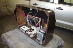 36 (ziggy216) Tags: radio computer conversion murphy 1952 1052 a170