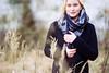 J. (ninaskripietz) Tags: trees winter girl beautiful nikon outdoor awesome freezing blond bauernhof sopretty hof lightroom preset d700 vsco socooooold blondeshavefun