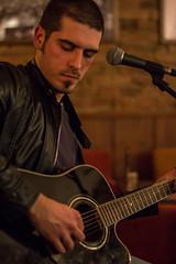 Seed Holden #3 (HluShoot) Tags: music rock nikon singing guitar croatia zagreb singer performer guitarist d3200