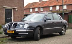 2005 Kia Opirus 3.5 V6 Automatic (rvandermaar) Tags: 2005 automatic kia 35 v6 amanti opirus kiaamanti kiaopirus sidecode6 21rtls