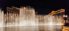 Bellagio Fountain Finale