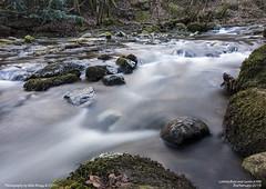 Lothrie Burn 04 (Raggiebag) Tags: water river scotland waterfall stream long exposure fife burn leslie glenrothes lothrie