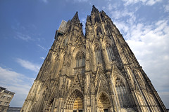 "Cologne Cathedral • <a style=""font-size:0.8em;"" href=""http://www.flickr.com/photos/45090765@N05/16258092359/"" target=""_blank"">View on Flickr</a>"