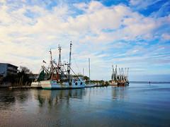 IMG_0994cpy (noelle88) Tags: southcarolina shrimpboats shemcreek