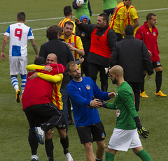"Sant Andreu 2 Hercules 1 <a style=""margin-left:10px; font-size:0.8em;"" href=""http://www.flickr.com/photos/23459935@N06/16352161820/"" target=""_blank"">@flickr</a>"
