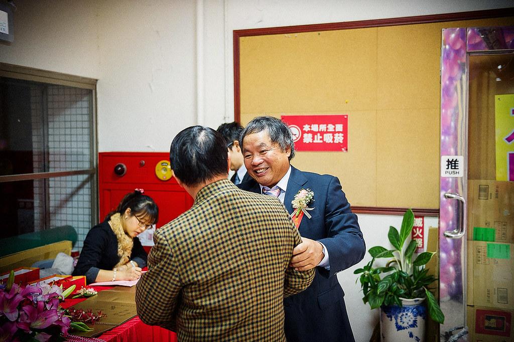明政&安琳Wedding-259