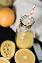 Week 33-2 - Citrus (GailO - Oliag) Tags: stilllife citrus kimklassen bestill52 thestudioonline