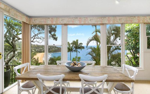 12 Beauty Dr, Whale Beach NSW 2107