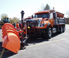 Madison County, NY 2016 International Workstar 7600 SBA 6x4 dump-plow truck - No. 68_2 (JMK40) Tags: county snow ny truck allison dumptruck dump international madison 7600 government plow viking municipal sander highwaydepartment navistar n13 workstar